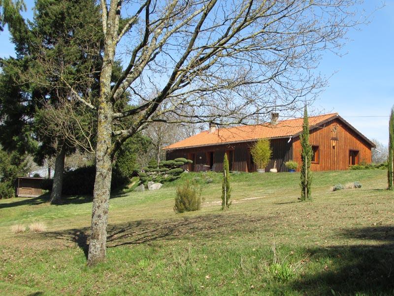 Cabane dans les arbres - Deux Sevres 79 - Poitou Charentes